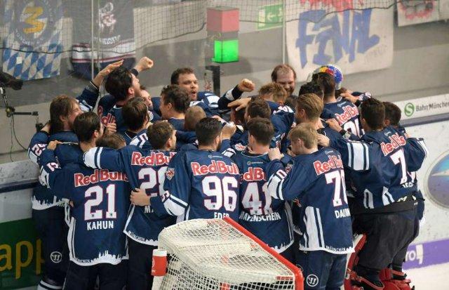 Альянс европейских хоккейных клубов назвал лучших в сезоне 2017/2018