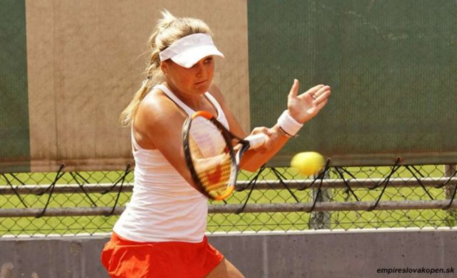 Козлова вслед за Костюк покинула Mallorca Open