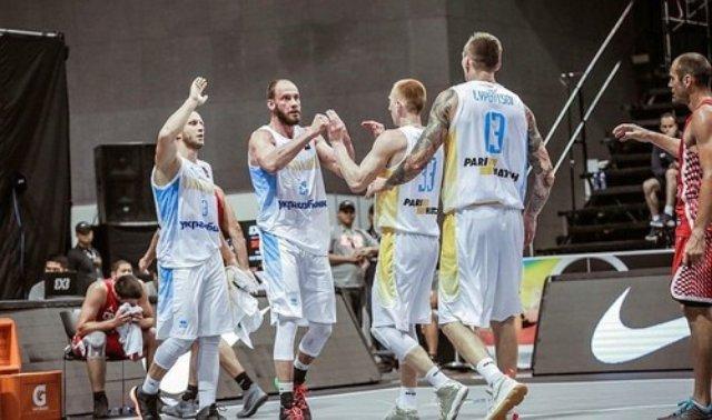 Сборные Украины начинают квалификацию на чемпионат Европы