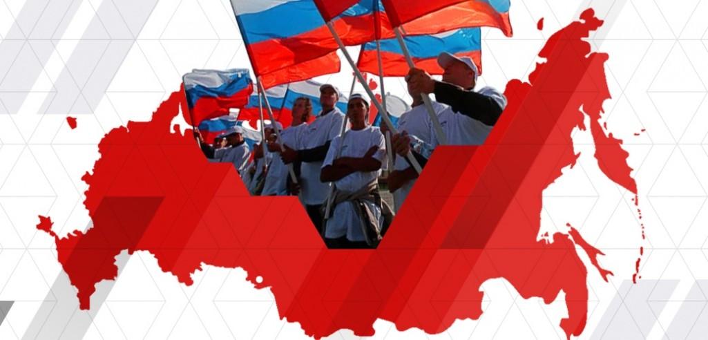 Клубы КХЛ поздравляют с Днём России