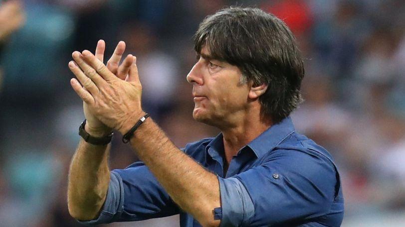 Немецкий футбольный союз оставил Лёва во главе сборной