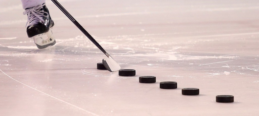 Готовься, целься… пли! Главный хоккейный флэшмоб этого лета