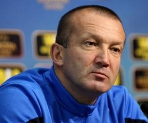 Григорчук: Идеальная ситуация - это красивый футбол, много голов и победа