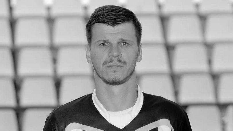 Экс-игрок сборной Словакии покончил с жизнью