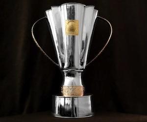 Все матчи за Суперкубок Украины по футболу