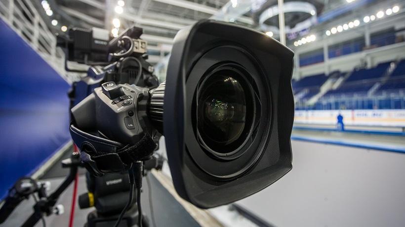 Аккредитация СМИ на сезон КХЛ 2018/2019