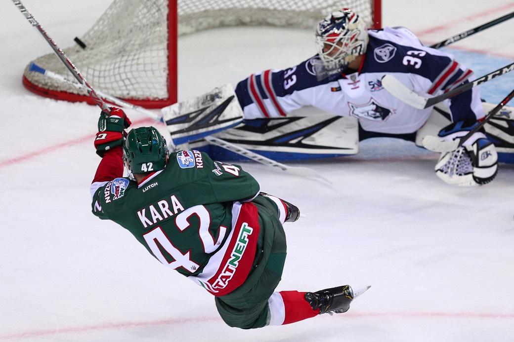 Владислав Кара. Фото Ильнара Тухбатова