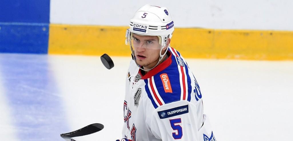 Новые контракты Рукавишникова и Галенюка