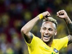 Сборная Бразилии одолела США в товарищеском матче