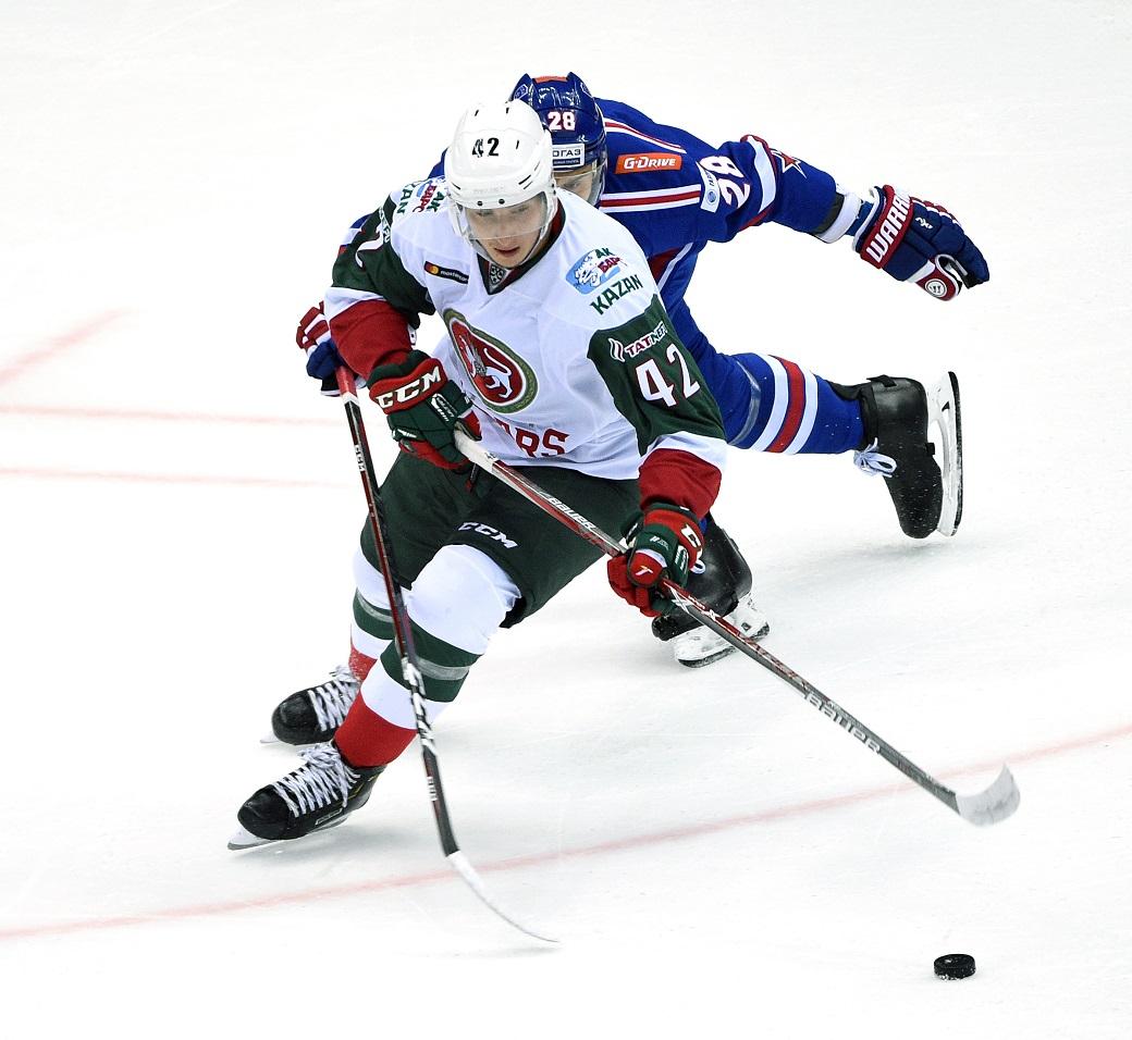Владислав Кара. Фотограф Владимир Беззубов