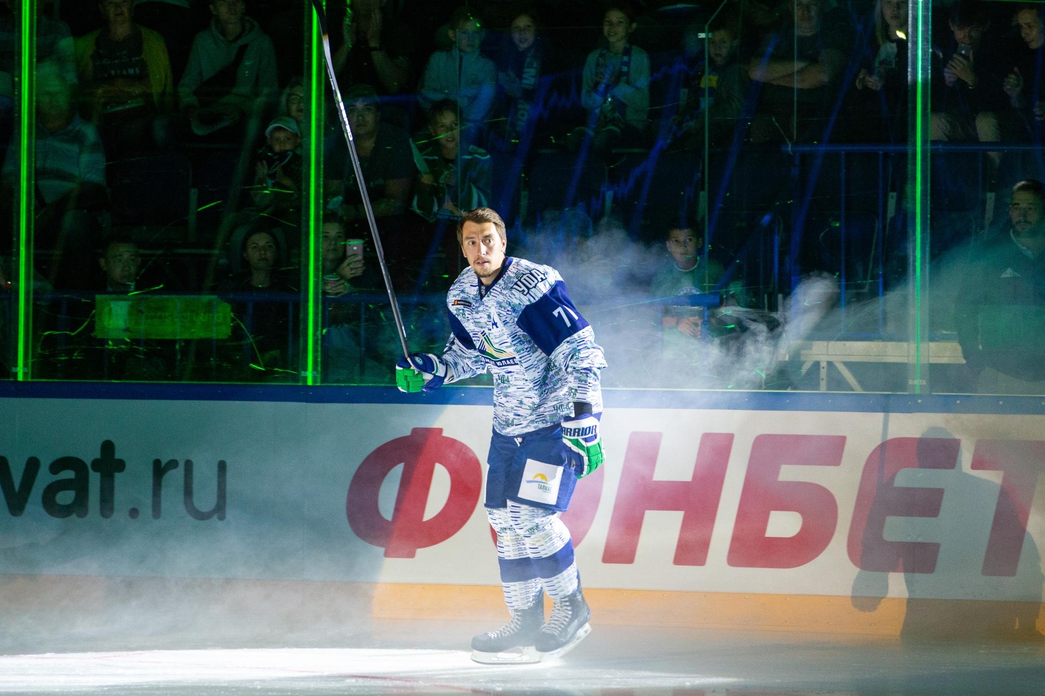 Антон Бурдасов. Фото: Светлана Садыкова