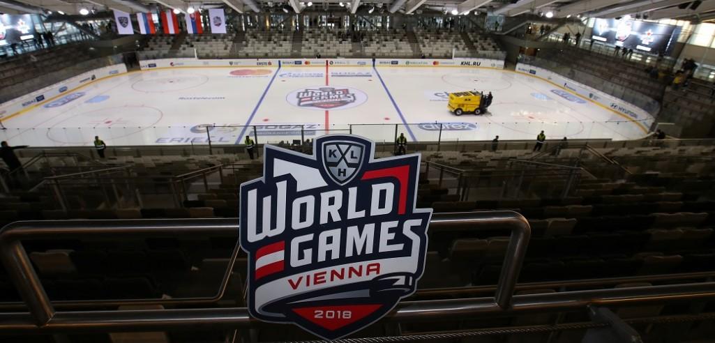 KHL World Games: день второй. Превью матчей 28 октября