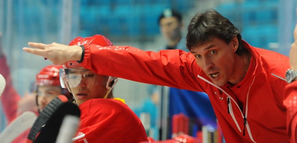 Дебют нового тренера в Челябинске. Превью матчей 16 октября