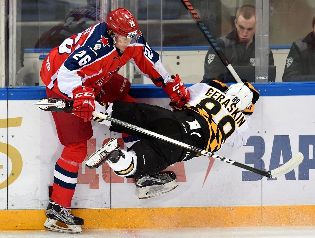 Александр Романов. Фото Юрия Кузьмина