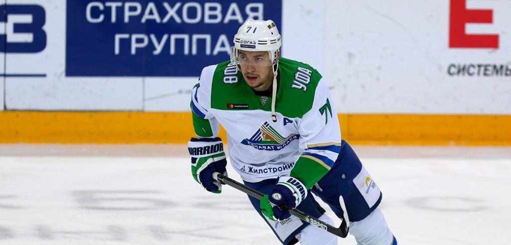 Бурдасов дисквалифицирован на один матч