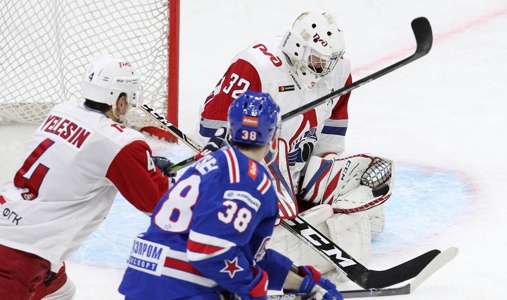16-я победа «Автомобилиста» и подвиг Коновалова. Обзор матчей дня