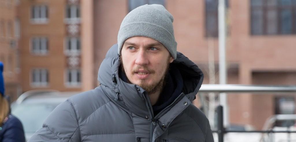 Игорь Макаров заключил полноценный контракт с «Динамо»