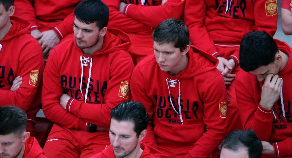 Игроки девяти клубов КХЛ едут покорять Финляндию
