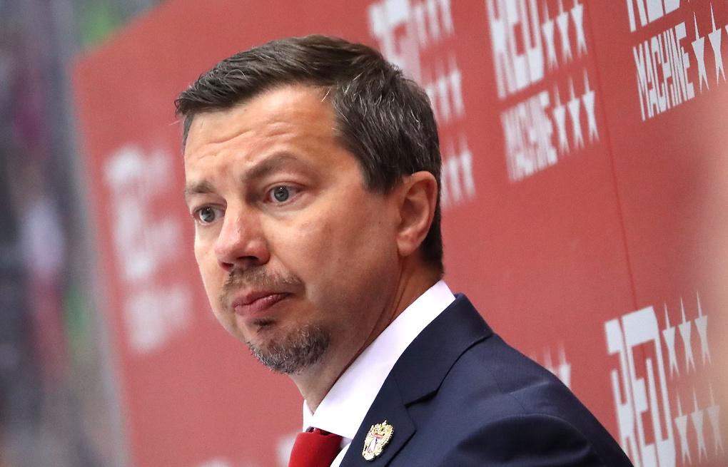 Давыдов: теперь ЦСКА ближе к званию базовой команды сборной России, чем СКА