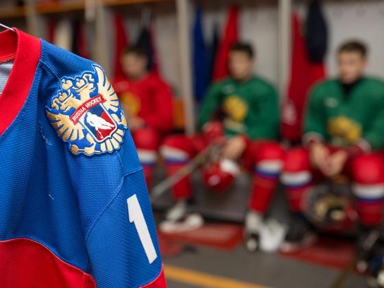 В Новогорске стартовал учебно-тренировочный сбор юниорской сборной России U17
