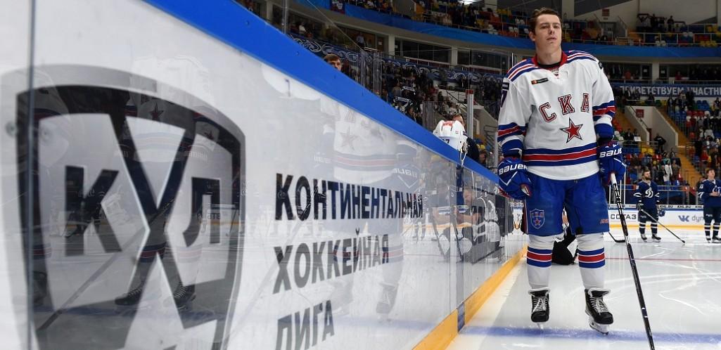 Никита Гусев, дуэт из «Автомобилиста» и ещё трое лучших игроков октября КХЛ