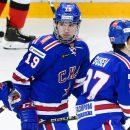 Василий Подколзин: «И тут тренер сказал: «Выходишь с Гусевым и Дацюком»…
