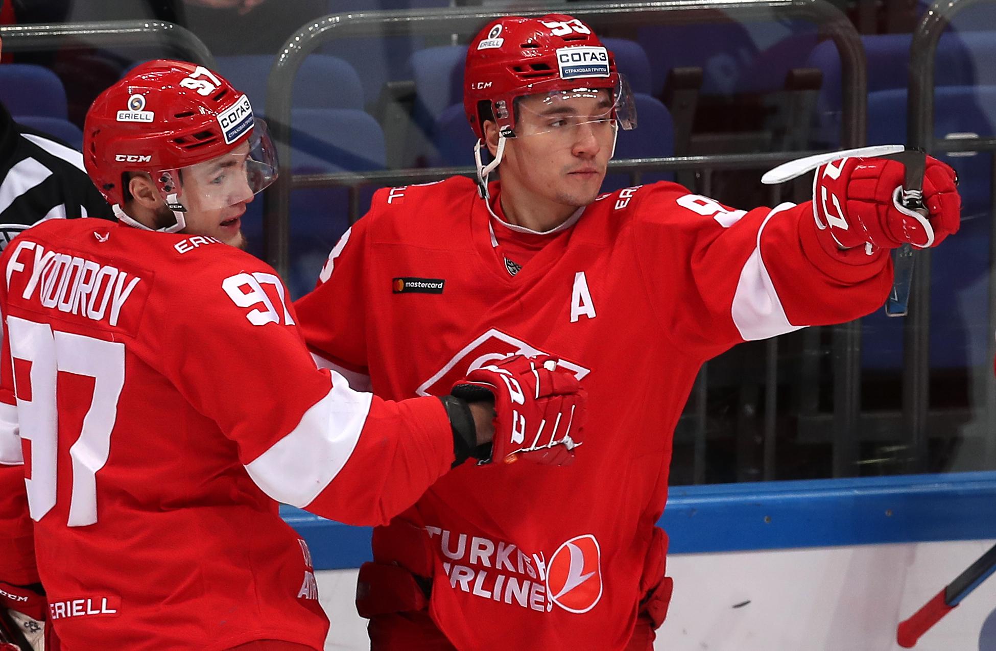 Александр Хохлачёв. Фото: Юрий Кузьмин