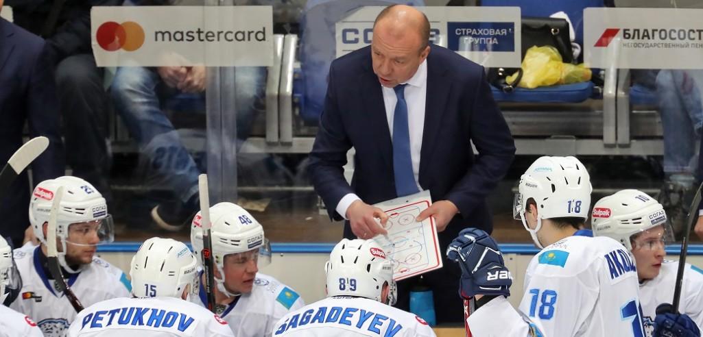 «Барыс» добивается успеха во Владивостоке. Обзор 8 декабря