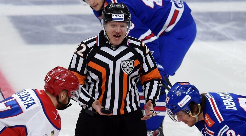Алексей Анисимов: «В Питере свисток не будет приклеиваться к губам судей»