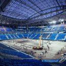 На матч Кубка Первого канала Россия - Финляндия продано 60 тыс. билетов