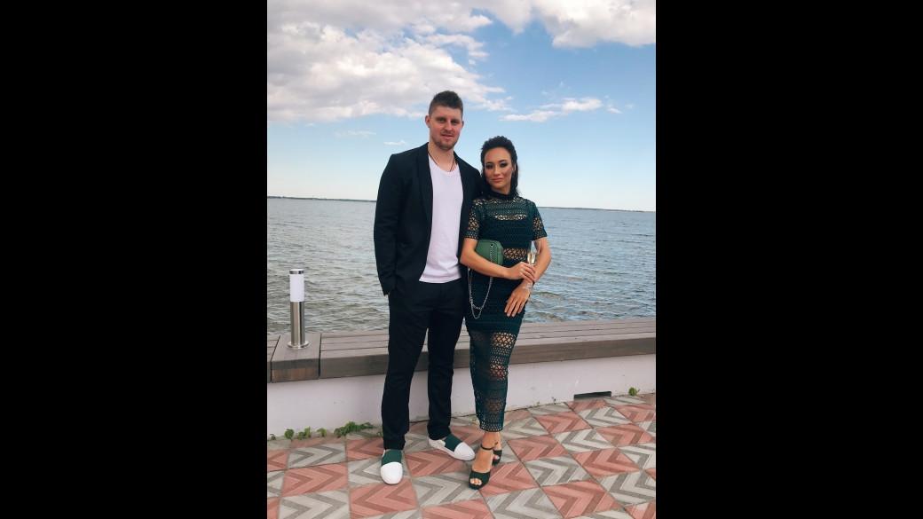 Денис Баранцев: «Мы с Даной - упёртые, всегда добиваемся своих целей»