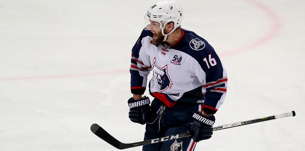 Ржига вызвал пять чехов из КХЛ на Шведские хоккейные игры