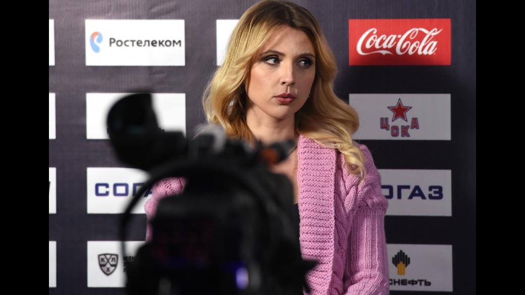 Дарья Миронова: «Скажет Билялетдинов испечь чак-чак – сделаю»