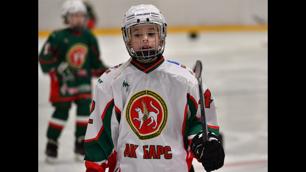 Ближе к звездам: юные хоккеисты наградят победителей Мастер-шоу КХЛ