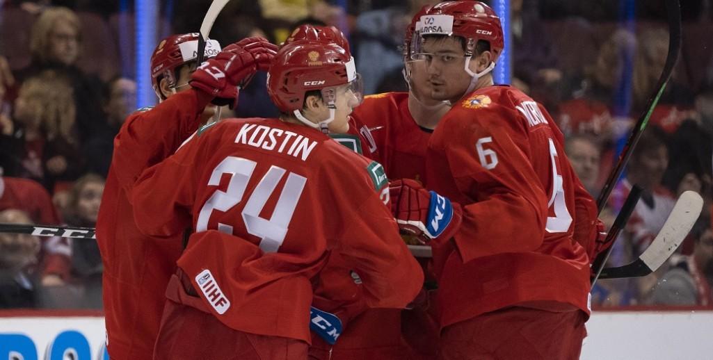 Молодые таланты КХЛ снова с медалями чемпионата мира. Топ событий недели