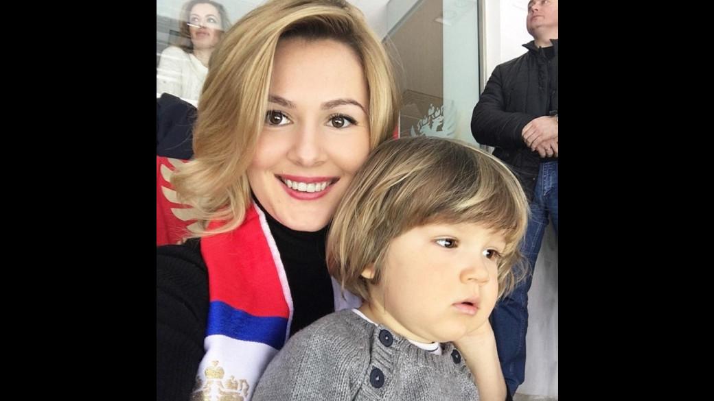 Мария Кожевникова: «В детстве папу воспринимала как Деда Мороза»