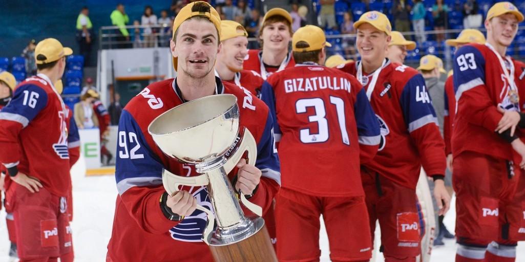 10 парней из молодежки, которые станут звездами КХЛ