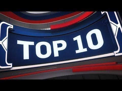 «Мельницы» в исполнении Фокса и Холмса — в топ-10 дня в НБА