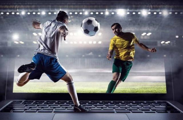 Ставки на спортивные соревнования по закону