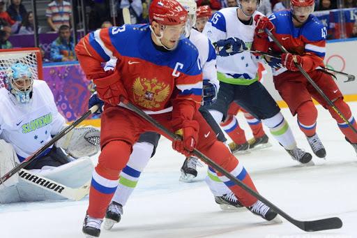 Заказать хоккейную форму в Иркутске